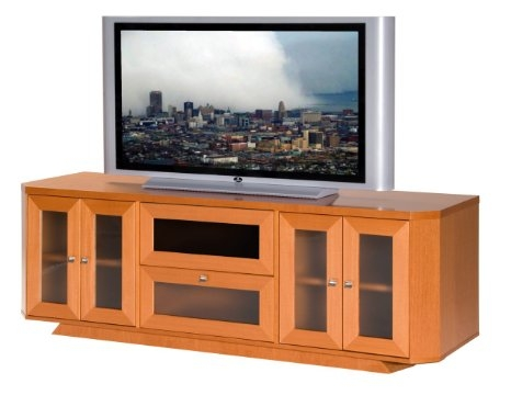 Awesome Top Light Cherry TV Stands Within Cheap Light Cherry Tv Stand Find Light Cherry Tv Stand Deals On (Image 10 of 50)
