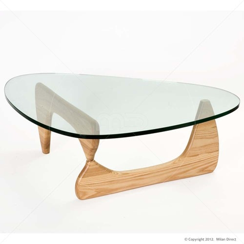 Awesome Top Noguchi Coffee Tables With Lovable Noguchi Coffee Table Replica (Image 4 of 40)
