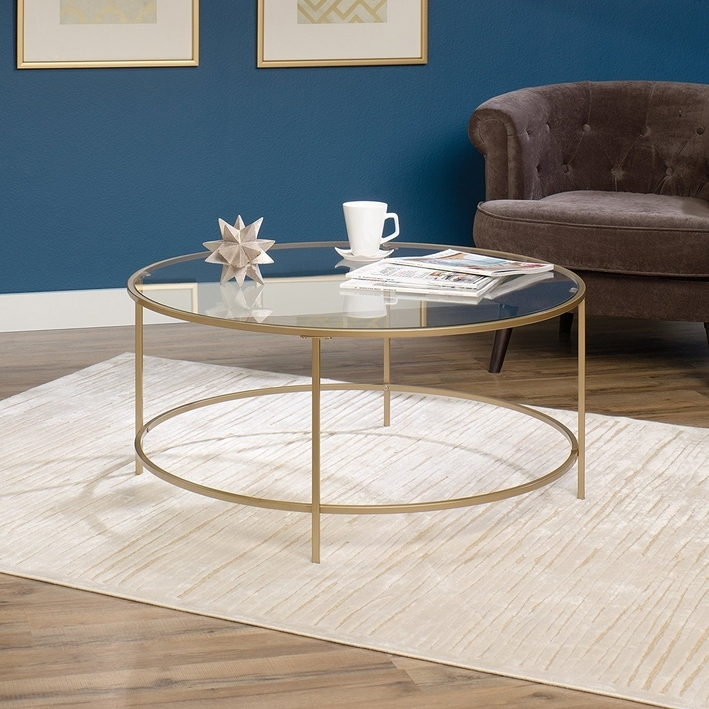 Awesome Top Stylish Coffee Tables Intended For These 50 Super Stylish Coffee Tables Are A Steal For Under  (Image 6 of 40)