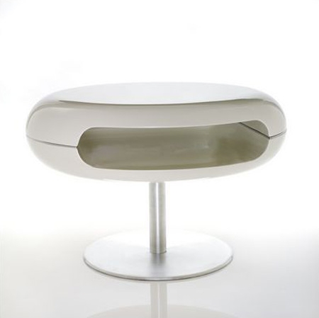 Featured Image of White Retro Coffee Tables