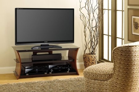 Awesome Trendy Bell'O Triple Play TV Stands For Bello Tv Stands Our 7 Favorite Bello Large Tv Console Designs (View 47 of 50)