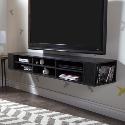Awesome Trendy Funky TV Stands In Tv Stands Flat Screen Tv Stands Wayfairca (Image 6 of 50)