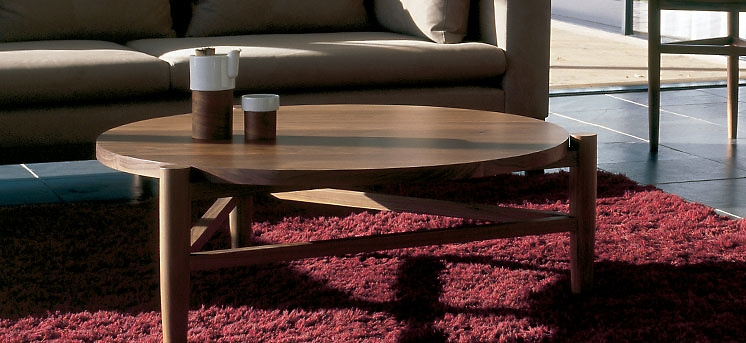 Awesome Trendy Luna Coffee Tables With Regard To La Espada Luna Coffee Table (Image 6 of 40)