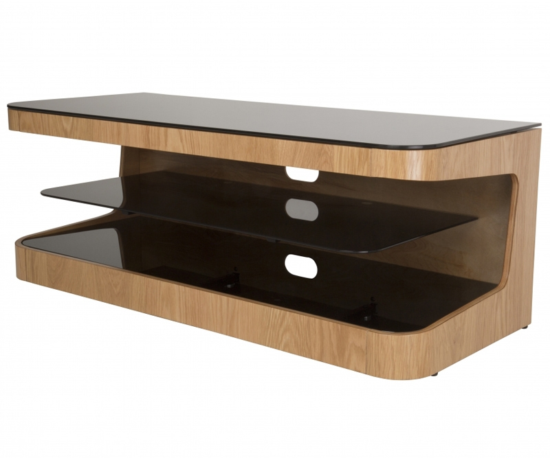 Featured Image of Oak Veneer TV Stands