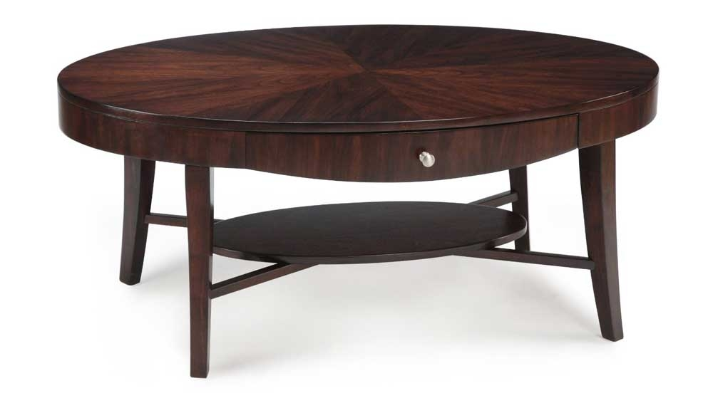 Awesome Trendy Small Coffee Tables Intended For Chic Small Oval Coffee Table Coffee Tables Design Curved Leg High (Image 7 of 50)