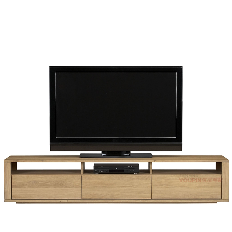 Awesome Trendy Small Oak TV Cabinets Inside Cabinet Electric Picture More Detailed Picture About Thick Oak (Image 10 of 50)