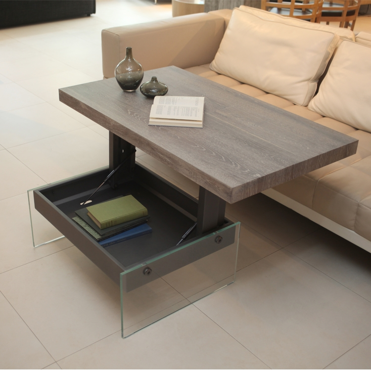 Awesome Unique Coffee Tables With Raisable Top Inside Coffee Table With Raisable Top Images Coffee Table And End  (Image 10 of 50)