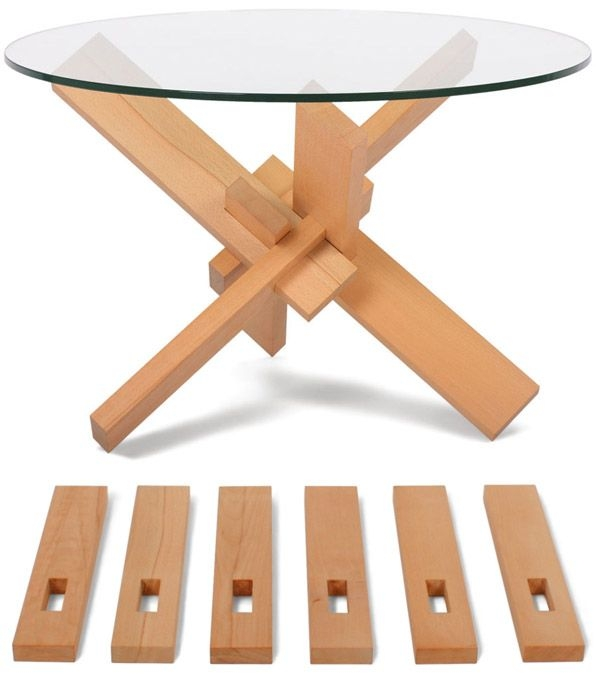 Awesome Unique Puzzle Coffee Tables Within Best 25 Puzzle Table Ideas On Pinterest Puzzle Board Jigsaw (Image 8 of 40)