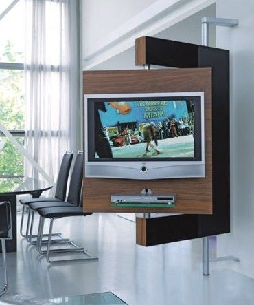 Awesome Unique TV Stands For Large TVs With Best 25 Swivel Tv Stand Ideas On Pinterest Tvs For Bedrooms Tv (Image 7 of 50)