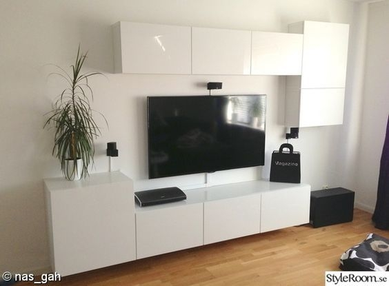 Awesome Variety Of TV Stands At IKEA Pertaining To Best 25 Ikea Tv Ideas On Pinterest Ikea Tv Stand Tv Cabinet (Image 9 of 50)