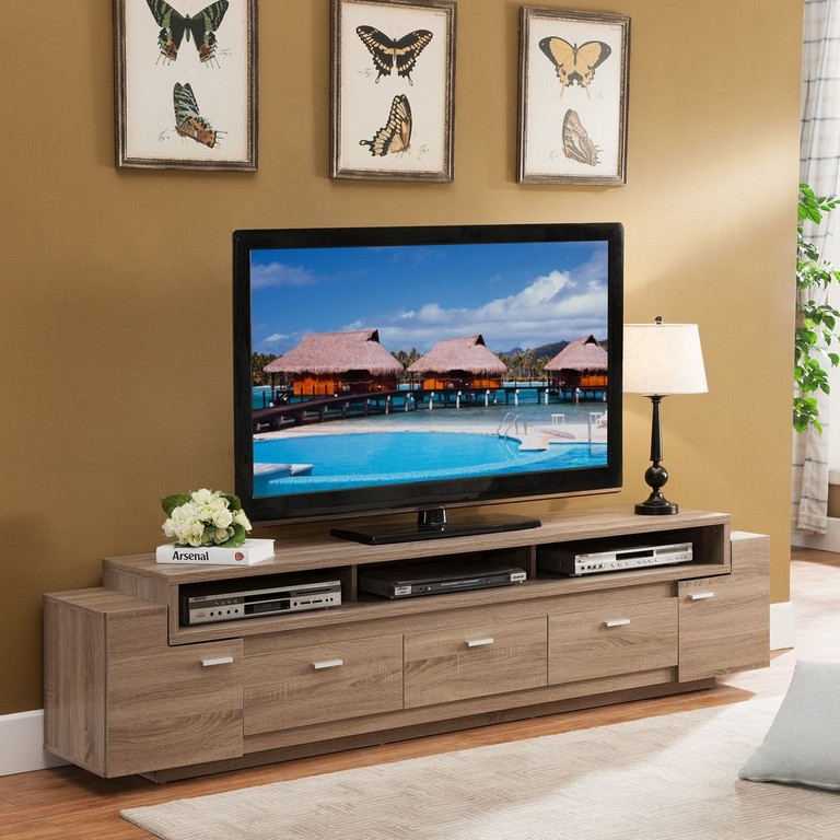 Awesome Variety Of TV Stands For 50 Inch TVs Regarding Tv Stands For 50 Inch Tvs (Image 9 of 50)