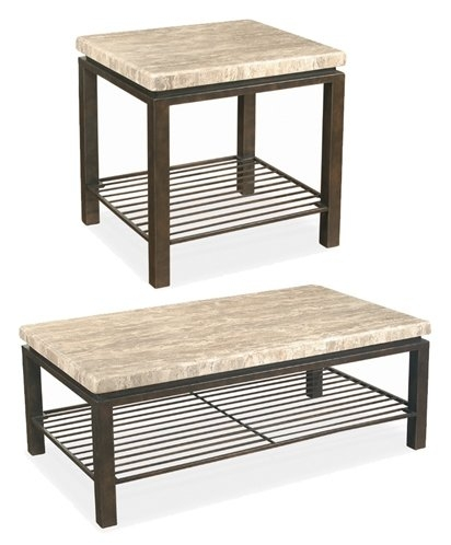 Awesome Variety Of Wayfair Coffee Table Sets Within Bernhardt Tempo Coffee Table Set Reviews Wayfair (Image 9 of 50)