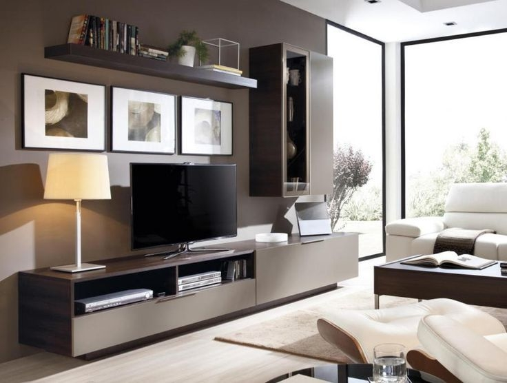 Awesome Well Known Bookshelf TV Stands Combo Intended For Tv Stands Outstanding Modern Bookcase Tv Stand Combo Photo (Image 8 of 50)
