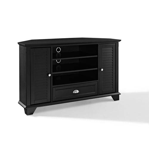 Awesome Wellknown Corner TV Stands For Flat Screen For Tv Stands Cabinets On Sale Bellacor (Image 9 of 50)
