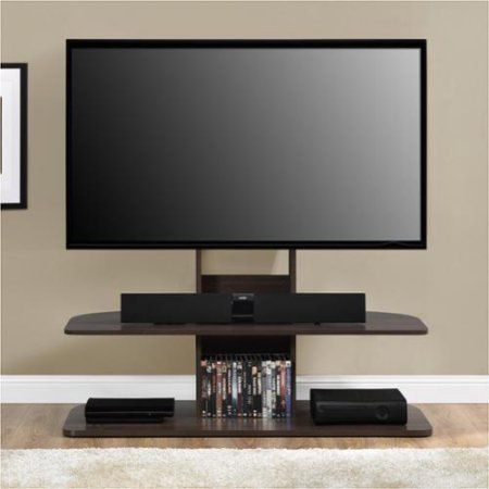 Awesome Well Known Dark Walnut TV Stands With Best 20 65 Inch Tv Stand Ideas On Pinterest Walmart Tv Prices (Image 9 of 50)