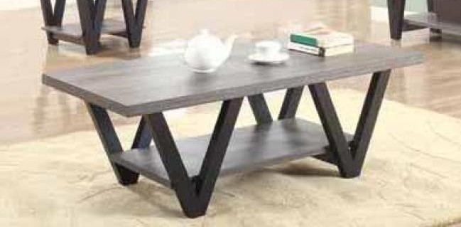 Awesome Well Known Grey Wood Coffee Tables Inside Wildon Collection Antique (Image 7 of 50)