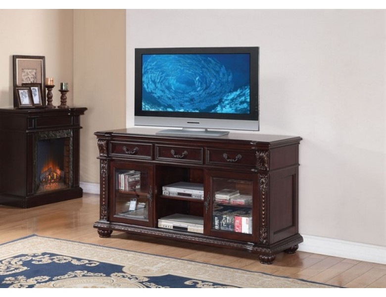 Awesome Well Known Light Cherry TV Stands Regarding Tv Stands Astonishing Tv Stand Cherry 2017 Design Cherry Corner (Image 13 of 50)