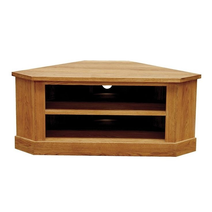 Awesome Well Known Low Corner TV Stands With 23 Best Oak Corner Tv Stand Images On Pinterest Corner Tv Stands (Image 6 of 50)