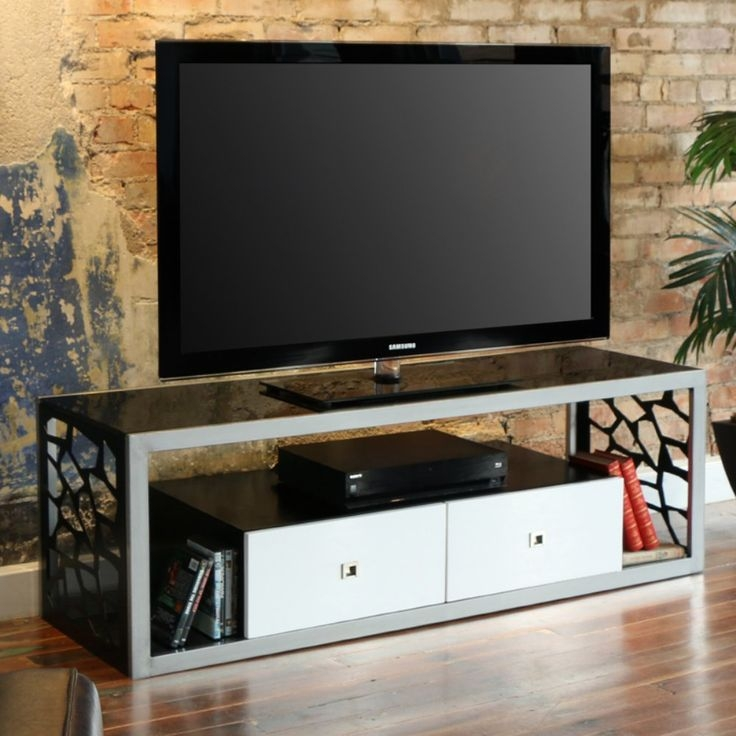 Awesome Well Known Modern 60 Inch TV Stands Intended For Best 25 60 Tv Stand Ideas On Pinterest Pallet Tv Stands Rustic (View 12 of 50)