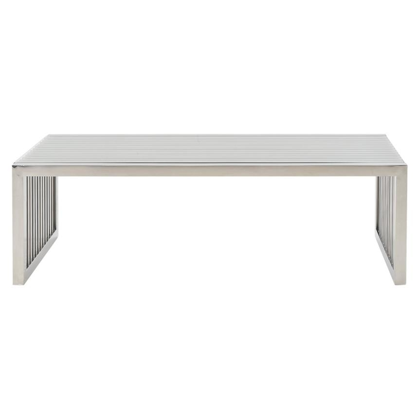 Awesome Wellknown Soho Coffee Tables Regarding Soho Coffee Table El Dorado Furniture (Image 10 of 40)