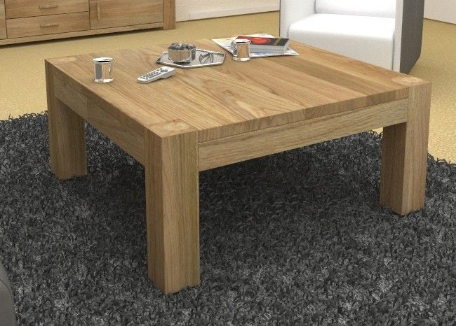 Awesome Well Known Square Oak Coffee Tables Intended For 14 Best Coffee Table Images On Pinterest Solid Oak Oak Coffee (View 20 of 50)