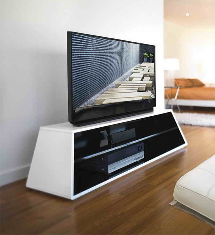 Awesome Well Known Unusual TV Stands With Regard To Ideas 98 Picture Of Attractive Tv Room Ideas Inspiring Home (Image 14 of 50)