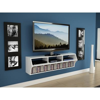 Awesome Well Known Wall Mounted TV Stands With Shelves For Best 25 Wall Mount Tv Stand Ideas On Pinterest Tv Mount Stand (Image 9 of 50)