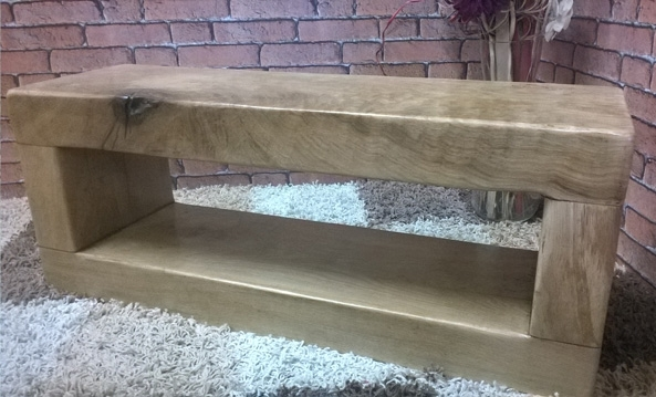Awesome Wellliked Beam Through TV Stands For Tv Stands Product Categories Wood N Wax (View 23 of 50)
