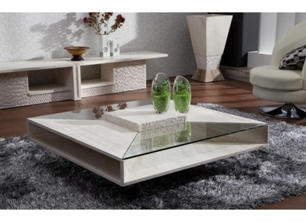 Awesome Wellliked Big Square Coffee Tables Within Impressive On Large Square Coffee Tables Coffee Tables Design (Image 7 of 50)