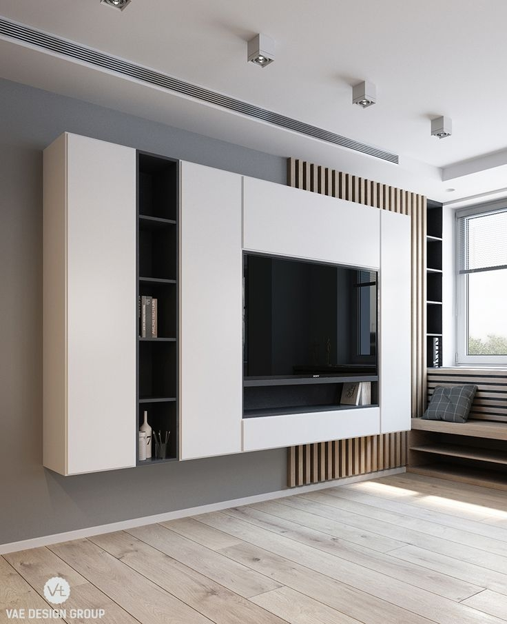 Awesome Wellliked Contemporary TV Cabinets With Best 25 Tv Wall Design Ideas On Pinterest Tv Walls Tv Units (Image 9 of 50)