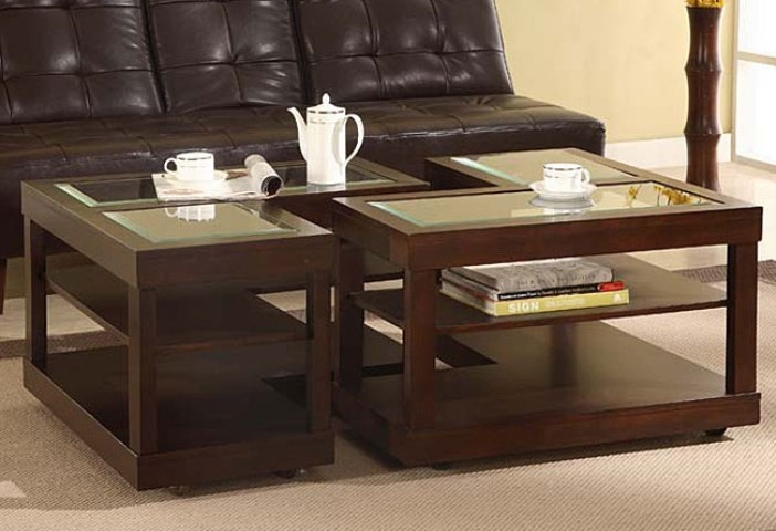 coffee table l shaped coffee tables 6 of 50 photos. Black Bedroom Furniture Sets. Home Design Ideas