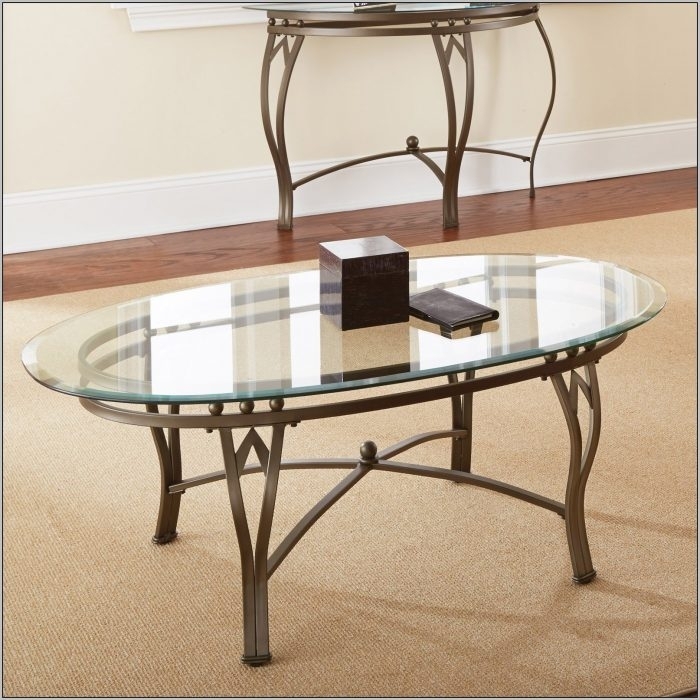 Awesome Wellliked Oval Shaped Glass Coffee Tables For Oval Shaped Glass Coffee Tables Coffee Table Home Decorating (Image 8 of 50)