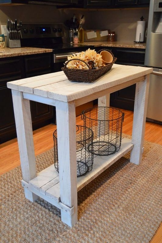 Awesome Wellliked Rustic Wood DIY Coffee Tables Intended For Best 25 Reclaimed Wood Projects Ideas Only On Pinterest Barn (Image 9 of 50)