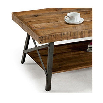 Awesome Wellliked Wooden Coffee Tables With Storage Within Reclaimed Wood Coffee Table Storage Industrial Rustic Urban (Image 12 of 50)