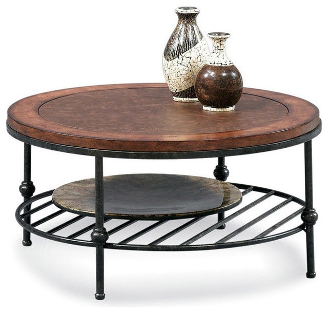 Awesome Wellliked Wrought Iron Coffee Tables Inside Collection In Round Wrought Iron Coffee Table Coffee Table Small (Image 9 of 50)