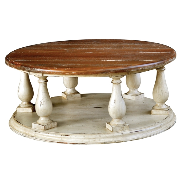 Awesome Widely Used Country Coffee Tables For Painted Coffee Tables Country Coffee Table Distressed Coffee (View 44 of 50)
