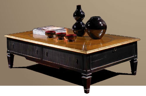 Awesome Widely Used Dark Wooden Coffee Tables Pertaining To Coffee Table Uk Wood (Image 8 of 50)