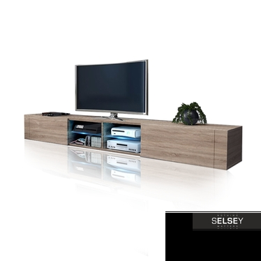 Awesome Widely Used Double TV Stands With Offer (Image 8 of 50)