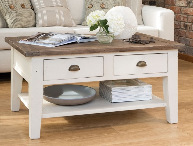 Awesome Widely Used French Country Coffee Tables For Country Style Coffee Tables (Image 9 of 50)