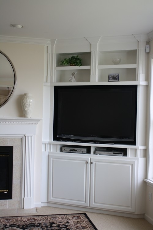 Awesome Widely Used Grey Corner TV Stands Pertaining To Tv Stands Best Design Glass Corner Tv Stand With Mount (Image 7 of 50)