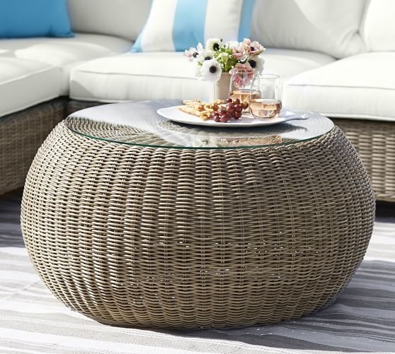 Awesome Widely Used Round Woven Coffee Tables For Nice Woven Coffee Table Woven Coffee Table My Blog Interiorvues (Image 11 of 50)