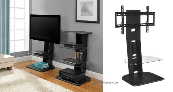 Awesome Widely Used Slim TV Stands In Thin Tv Stand Options To Consider Adding To Your Shopping List (Image 9 of 50)