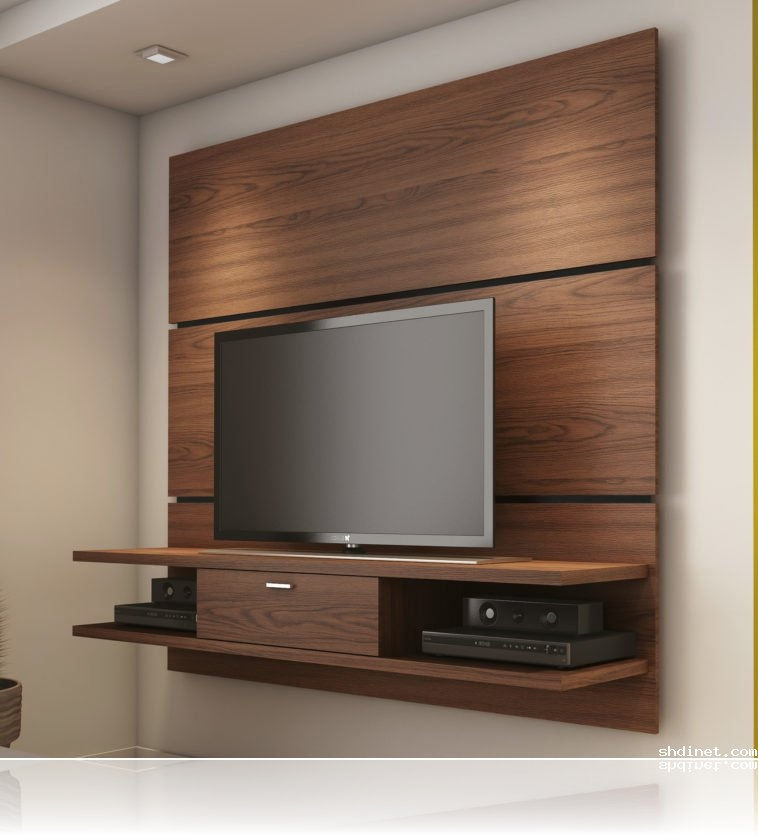 Awesome Widely Used TV Stand Wall Units Regarding New Arrival Modern Tv Stand Wall Units Designs Small Simple (Image 11 of 50)