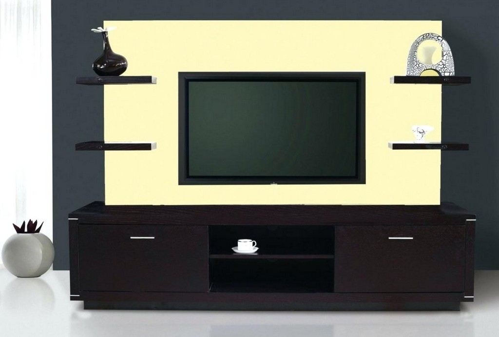 Awesome Widely Used White Tall TV Stands Regarding Extra Tall Tv Stand (Image 9 of 50)
