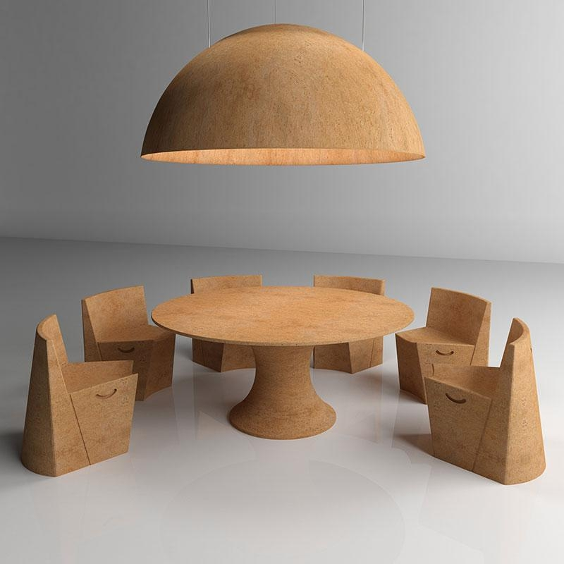 Ayers Cork – Furniture For Cork Dining Tables (Image 4 of 20)