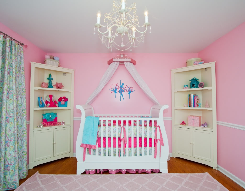 Ba Room Chandelier For Nursery Design Ideas Decors Inside Chandeliers For Girl Nursery (View 20 of 25)