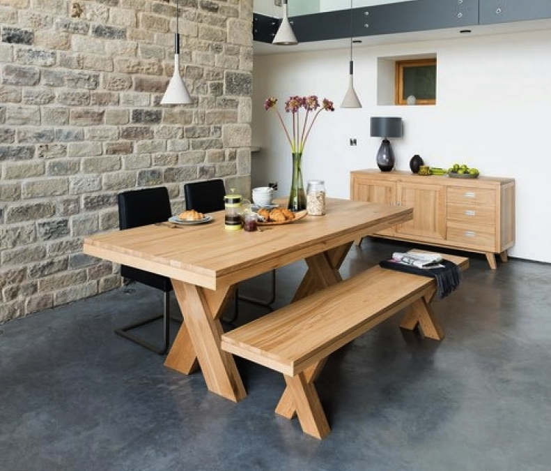 Baker Furniture – Algram Ballymena Uk | The Directory Page Intended For Noah Dining Tables (View 9 of 20)