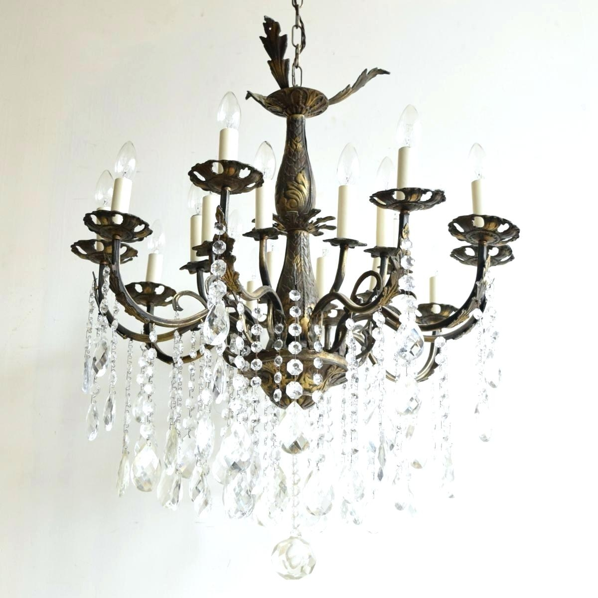 Ball Jar Chandelier Millennium Lighting Devonshire 395 In 16 Light Intended For Metal Ball Candle Chandeliers (Image 5 of 25)