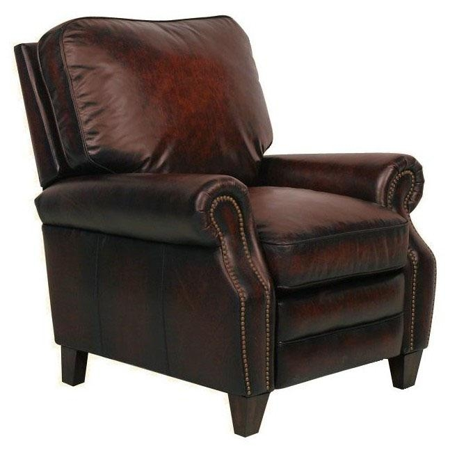 Barcalounger Briarwood Ii Recliner Chair – Leather Recliner Chair Inside Barcalounger Sofas (Image 3 of 20)