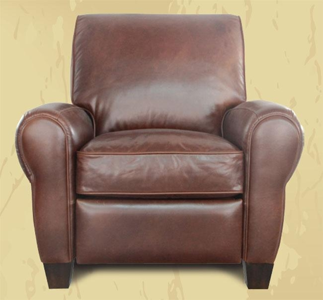 Barcalounger Lectern Ii Recliner Chair – Leather Recliner Chair With Regard To Barcalounger Sofas (Image 5 of 20)